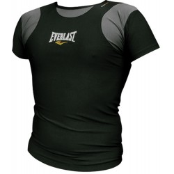 RASHGUARD Everlast 4429-Black
