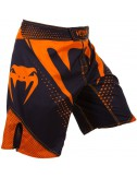 Spodenki MMA VENUM Hurricane Orange