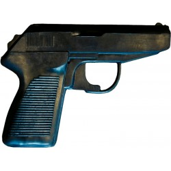 Pistolet gumowy Professional Fighter P-83 05289