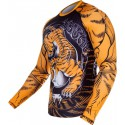 RASH GUARD VENUM Tiger Long Sleeves