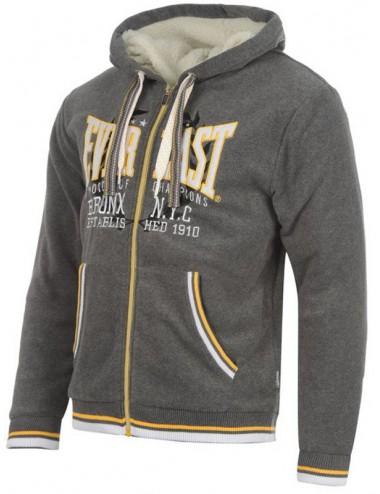 Bluza z kapturem EVERLAST Sherpa Hooded