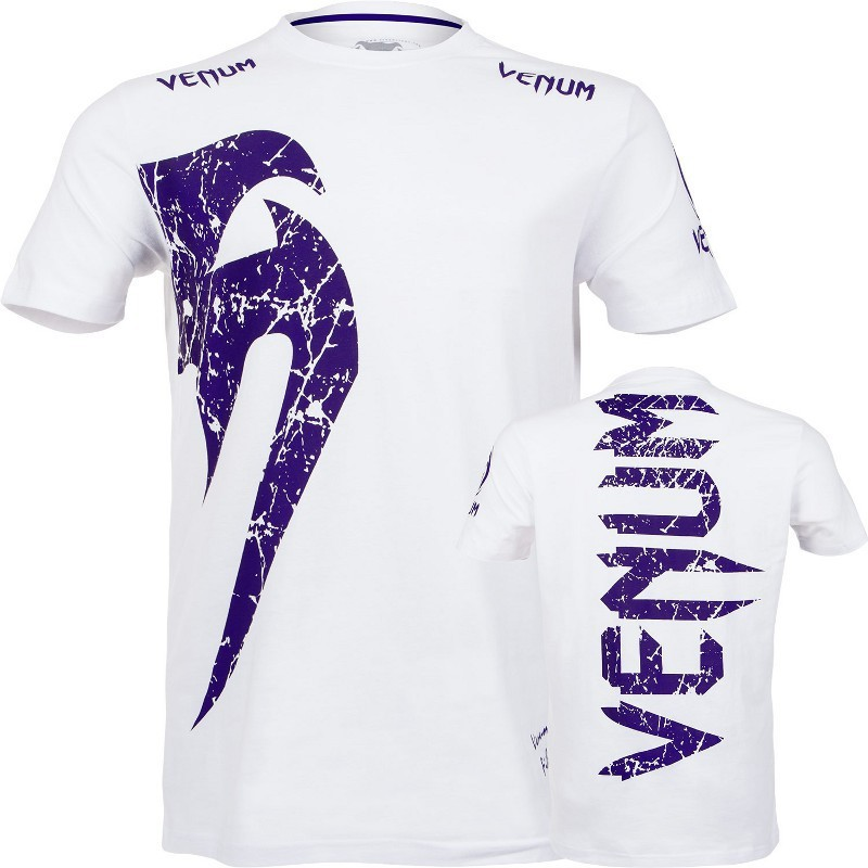 Koszulka VENUM GIANT ICE/PURPLE