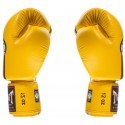 Rękawice bokserskie TWINS LUMPINEE Yellow