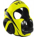 Kask Bokserski VENUM Elite Neo Yellow / Black