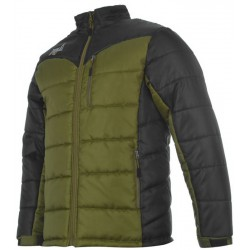 Kurtka EVERLAST Padded Green