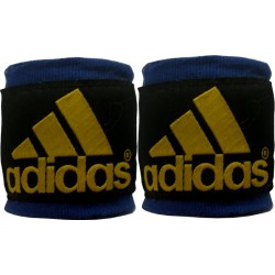 Taśmy bokserskie ADIDAS Performance blue