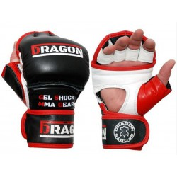 Rękawice mma DRAGON Gel Shock