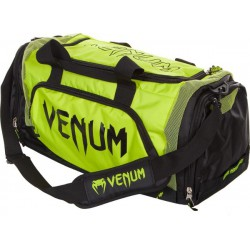 Torba Venum Trainer Lite Sport Bag Yellow
