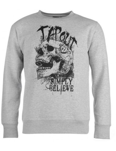 Blza Tapout Crew Sweat
