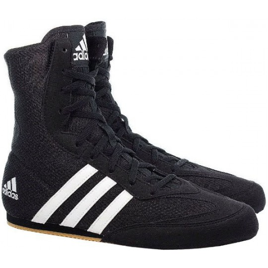 Buty bokserskie ADIDAS Box hog 2