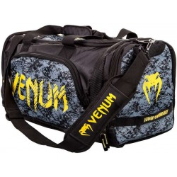 Torba Venum Tramo Sport Bag Black/Grey