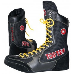 Buty bokserskie TOP-TEN BBA-TT4