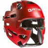 KASK BOKSERSKI QUANTUM  EXTREME RED