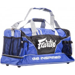 Torba sportowa FAIRTEX BAG2 BLUE