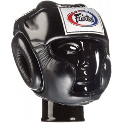 Kask Bokserski FAIRTEX HG3 Super Sparring