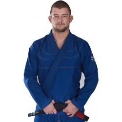 Kimono GROUND GAME CHAMPION GI BJJ BLue