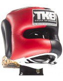 Kask Bokserski  TOP KING TKHGPT