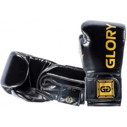 RĘKAWICE BOKSERSKIE FAIRTEX GLORY black