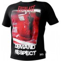 Koszulka T-Shirt EVERLAST Demand Respect