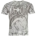 Koszulka T-Shirt  TAPOUT Shattered glass