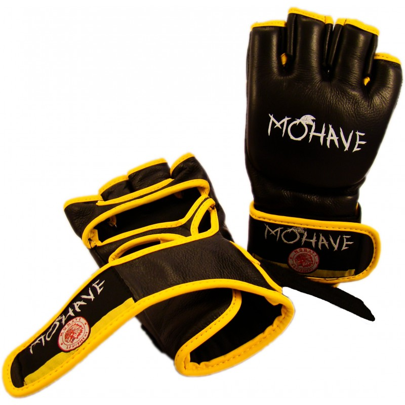 Rękwice MMA MOHAVE Storm