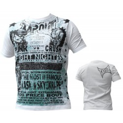 Koszulka T-Shirt  TAPOUT Fight Night