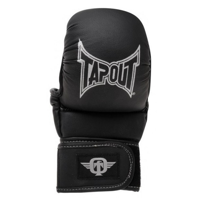 Rękawice Grapplingowe Tapout MMA Strick Train