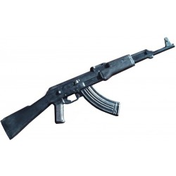Karabin gumowy Professional Fighter AK-47 05281