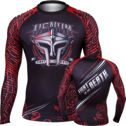 RASH GUARD VENUM Gladiator