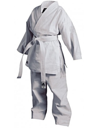 Kimono Karate ADIDAS Flash Evolution
