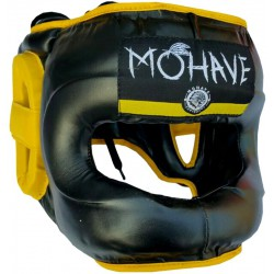 Kask treningowy MOHAVE VISIOR
