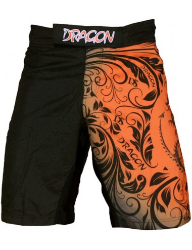 Szorty MMA Dragon Ventage