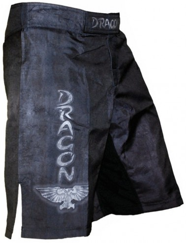 Szorty MMA Dragon EAGLE