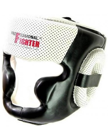 Kask bokserski Sparingowy Professional Fighter